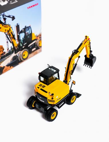 Miniature B110W