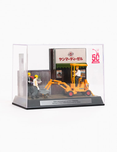 Miniatur-DIORAMA YNB300