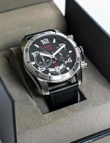 Men's analogue watch