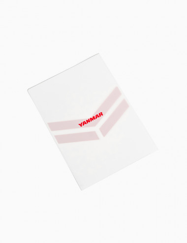 Pochette A4 (50 pièces)