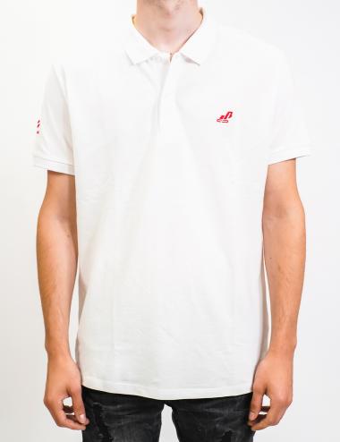 Men's Bio180 pique polo shirt