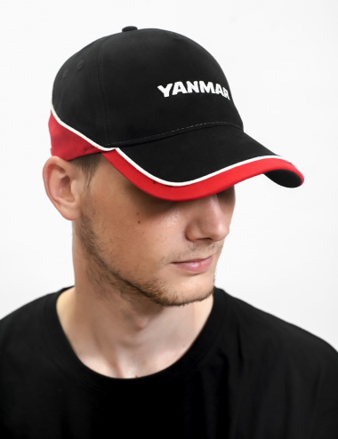 Cappello tricolore