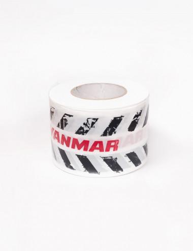 Marker tape